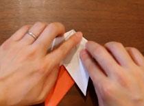 Jak złożyć ptaka z papieru - Amerykański Orzeł Bielik