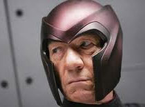 Jak zrobić hełm Magneto