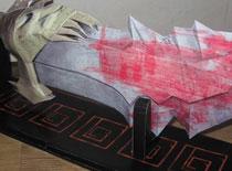 Jak zrobić Chaos Blade z God of War cz.1