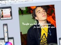 Jak zrobić efektowne zdjęcie w tle na Facebooka