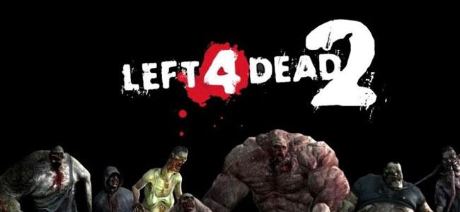 Jak grać w Left 4 Dead 2 - porady #1
