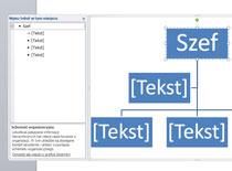Jak korzystać ze SmartArt w PowerPoint