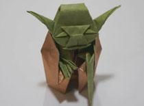 Jak zrobić figurkę ze Star Wars - Jedi Master Yoda