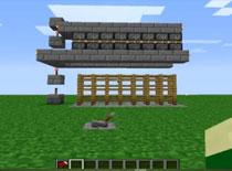 Jak zrobić bramę do zamku w Minecraft