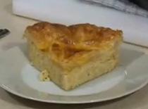 Jak zrobić zapiekankę z serem i cebulą w cieście francuskim