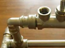 Jak zrobić świecznik hydrauliczny