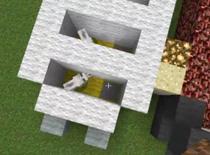 Jak użyć owcy do otwierania drzwi w Minecraft
