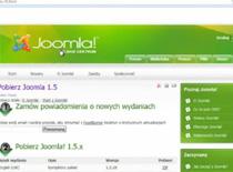 Jak zrobić ciekawą stronę Internetową w Joomla #1