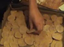 Jak zrobić pełnoziarniste herbatniki