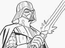 Jak narysować postać ze Star Wars - Darth Vader