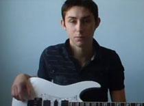 Jak opanować techniki gitarowe #1 - Hammer-On i Pull-Off