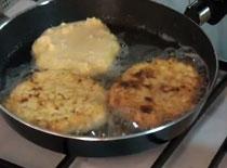 Jak zrobić placuszki serowe