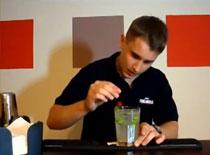 Jak przygotować drinka Moscow Mule