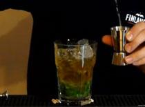 Jak zrobić drink Mint Julep