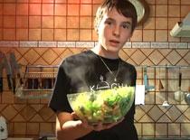 Jak zrobić pierś z kurczaka z salsa verde