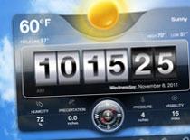 Jak sprawdzić pogodę w aplikacji Weather Live