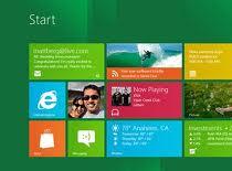 Jak dodać najważniejsze programy systemowe do interfejsu metro w Windows 8