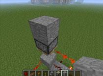 Jak zrobić działo maszynowe w Minecraft