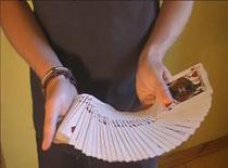 Jak efektownie rozkładać karty