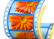 Jak dodać efekt czarno-białego zdjęcia w Movie Maker