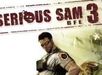 Jak spolszczyć  grę Serious Sam 3 : BFE na Steam
