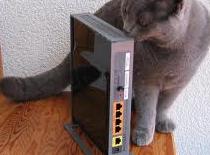Jak zainstalować firmware Tomato - router Netgear WNR3500 v2