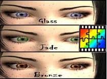 Jak zmienić kolor oczu w PhotoFiltre