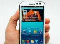 Recenzja Telefonu Samsung Galaxy SIII