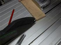 Jak zrobić unikalną tacę drewnianą cz.3 - trasowanie