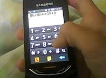 """Jak zagrać kolędę """"Wśród Nocnej Ciszy"""" na Samsung Monte"""