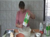 Jak upiec chleb z nasionami