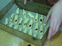 Jak zrobić ciasteczka z marmoladą