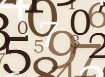 Jak czytać w myślach - sztuczka z cyframi