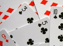 Jak zmienić kolory w kartach - trik Double Flicker