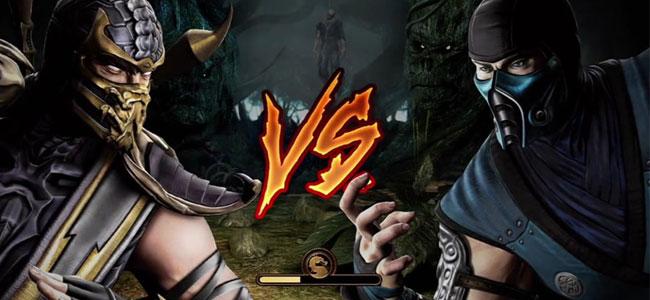 Jak zagrać Mortal Kombat na Samsung Monte