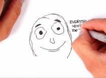 Jak narysować mema Everything better