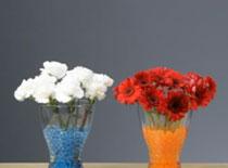 Jak stosować żel ozdobny do kwiatów ciętych