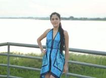 Jak uszyć sukienkę którą można nosić na wiele sposbów