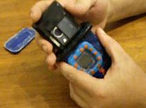 Jak zrobić wodoodporną obudowę do telefonu