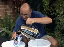 Jak zrobić piwo w domu #1 - Dark ALE home brew