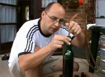 Jak zrobić piwo w domu #2 - butelkowanie