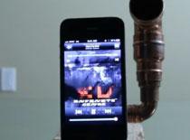 Jak zrobić wzmacniacz do telefonu w stylu Steampunk