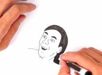 Jak narysować mema You don't Say