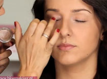 """Jak wykonać make up """"bogactwo baroku"""""""