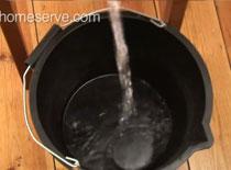 Jak naprawić przeciek w rurze