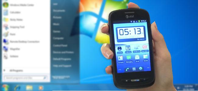 Jak sterować komputerem za pomocą telefonu z Androidem