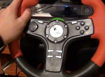 Recenzja kierownicy Logitech Formula Force EX