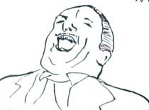 Jak narysować mema Aww Yea Guy