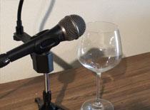 Jak zbić szkło za pomocą głośników
