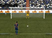 Jak bronić rzuty karne w Fifa 12